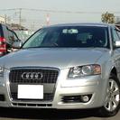 車検31年2月迄付いて!総額44.9万円!Audi A3スポーツバ...