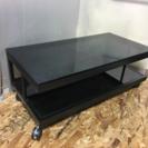 ガラステレビ台! LC020105