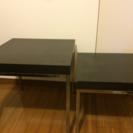 IKEAサイドテール2セット