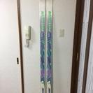 【新品】スキー板のみ ロシニョール 190㎝ 未開封です!