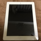 【引き取り限定】iPad 3 第3世代 32GB A1416 購入...