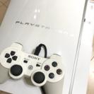 SONY PlayStation3 美品☆ブルーレイ対応