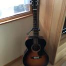 ヒストリー アコースティックギター