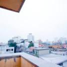 人気エリア新宿区のシェアハウス♪ユニテ新宿西早稲田 − 東京都