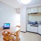人気エリア新宿区のシェアハウス♪ユニテ新宿西早稲田の画像