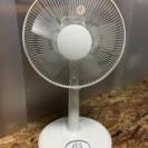2014年製 扇風機 LC012210