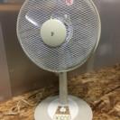 2016年製 扇風機 LC012212