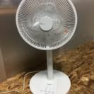 TOSHIBA 2014年 リモコン式扇風機 LC012213