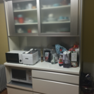 パモウナのハイスペック キッチンボード 高級