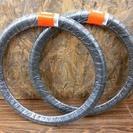 自転車 タイヤ 1セット アウトドア スポーツ 未使用品(Y)