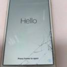 au iPhone6 16GB