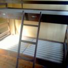 【売却済】2段ベッド