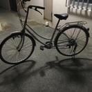 自転車 ギア付き