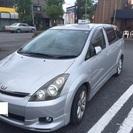 ■車検たっぷり30年8月 トヨタウィッシュ 平成16年式 美品!■