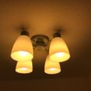 AAN585141コイズミ 電球色蛍光灯シャンデリア
