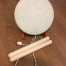 太鼓の達人 タタコン
