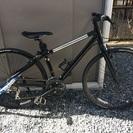 【値引き】GIANT クロスバイク