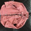 JACK SPADE❤️GAPコラボ キッズシャツ