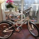 【美品】中古 子供用自転車 LGS-J20