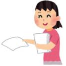 【急募☆和歌山☆超簡単日当4000円】資料配布のお仕事☆