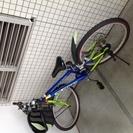 24インチ(小学生向け)自転車