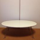 ニトリ 折りたたみ式ローテーブル