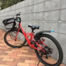 ブリジストン 子供用自転車 22インチ
