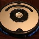 ルンバ Roomba 561 新品ブラシ・フィルタ付属 1年前バッ...