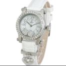腕時計レディース(ミッキー×スワロフスキー)