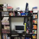 IKEA テレビ&マガジンラックお値下げ