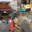 給排水設備工事、住宅設備工事