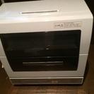 電気食器洗い乾燥機 パナソニック 2011年製