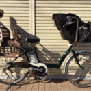 ブリジストン アンジェリーノアシスタ リチウム 電動自転車