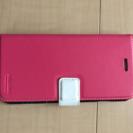 アイフォン6plus用 ケースカバー