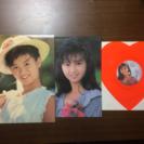 激レア 本田美奈子 レコード
