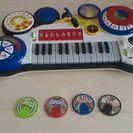 DJ風ピアノ 玩具