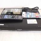 Panasonic DIGA DMR-BR500 ブルーレイレコー...