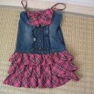 女子用スカート