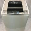 【送料設置無料・半年保証】2013年製 洗濯機 HITACHI B...