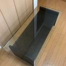 KEYUCA(ケユカ) ガラステーブル