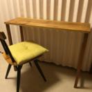 《売約済》作業台にも◎ 簡易テーブル