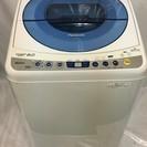 【送料設置無料・半年保証】2012年製 洗濯機 Panasonic...