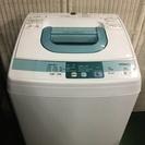 【送料設置無料・半年保証】2014年製 洗濯機 HITACHI N...
