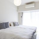 (ニトリ②)ベッド、その他家具一式