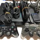 PlayStation2 みんゴル4・ウイイレ2007セット