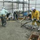 (寮あり、日払い可)建築土木業務