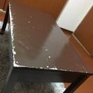 ドレッサーテーブル(2月いっぱい)