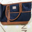 新品 TRAVIS バッグ 元値1万7千円