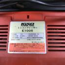 キソパワーツール ミニコンプレッサー E1055