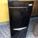 大分県 訳有り 現状品 ナショナル 冷蔵庫 NR-B141J 2006年